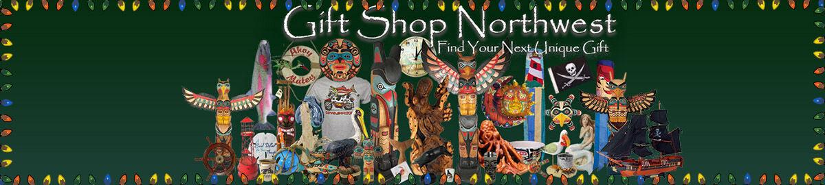 Gift Shop Northwest
