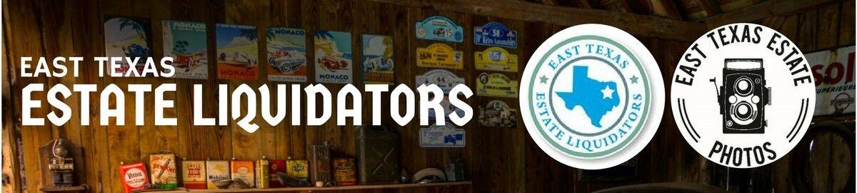 East Texas Estate Liquidators