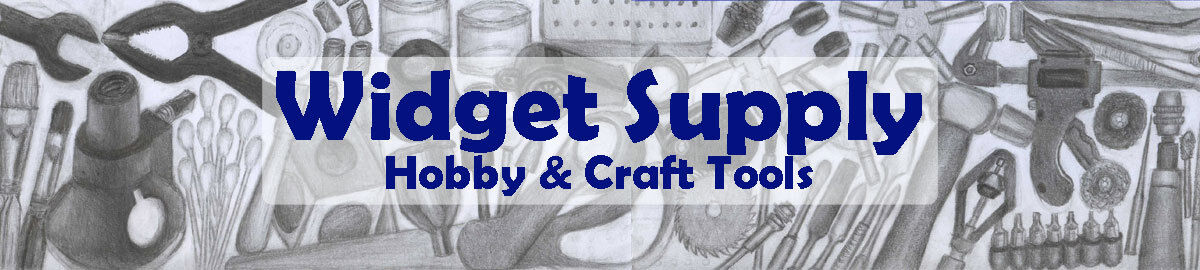 Widget Supply - Hobby & Craft Tools