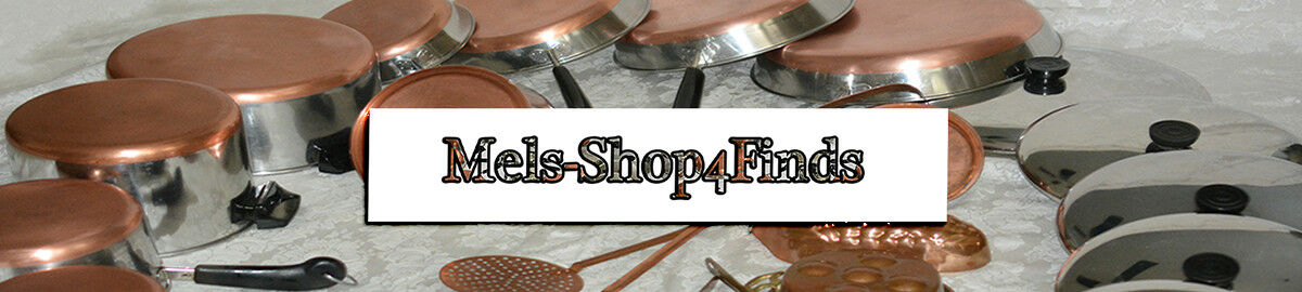 mels-shop4finds
