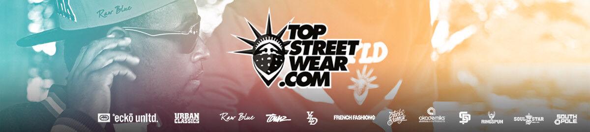 TOPSTREETWEAR.COM