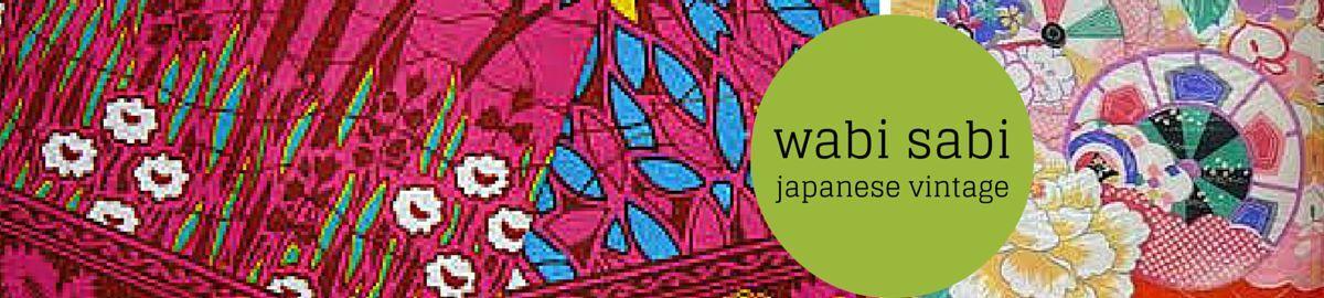 wabisabi japanese vintage
