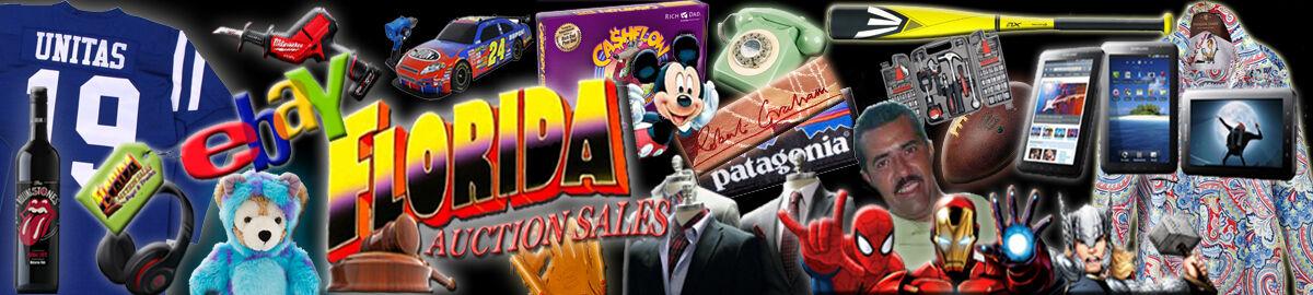 Florida Auction Sales