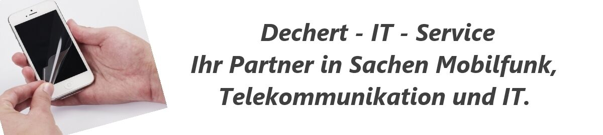 dechert-it-service