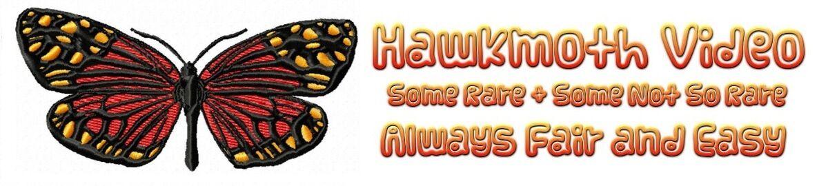 Hawkmoth Videos