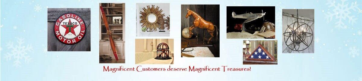 Magnificent Treasures LLC