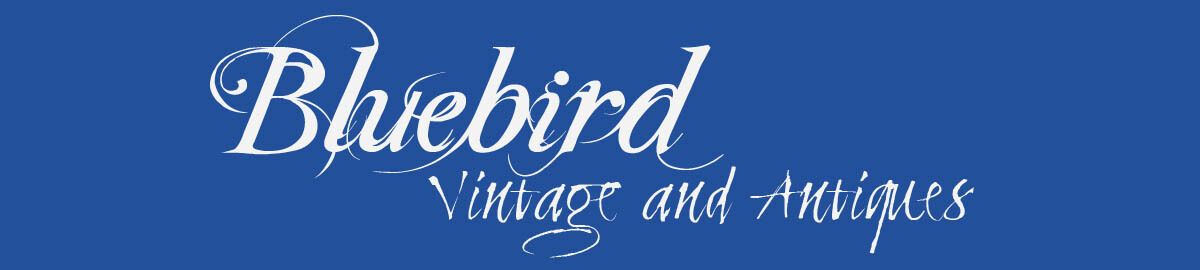 Bluebird Vintage and Antiques