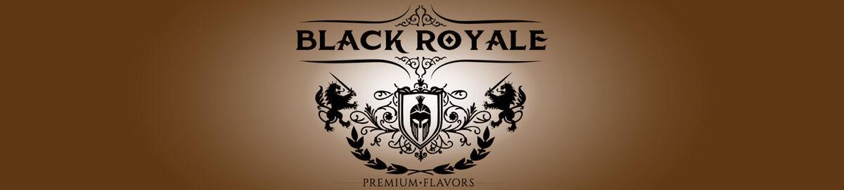 Black Royale Juice Co