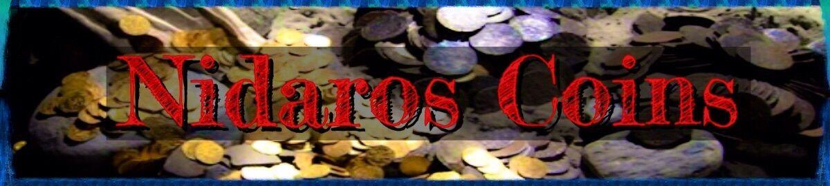 Nidaros coins