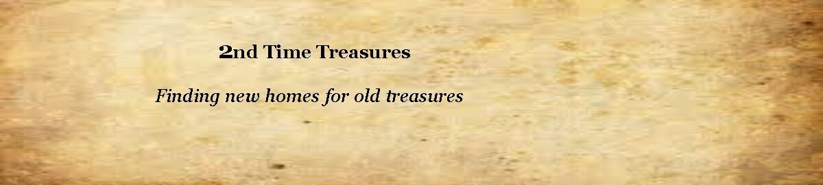 2nd Time Treasures