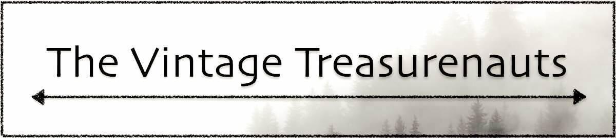 The Vintage Treasurenauts