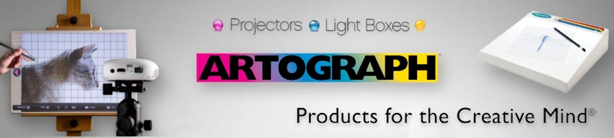 Artograph Factory Direct