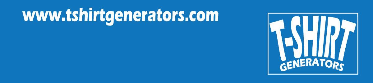TShirtGenerators.com