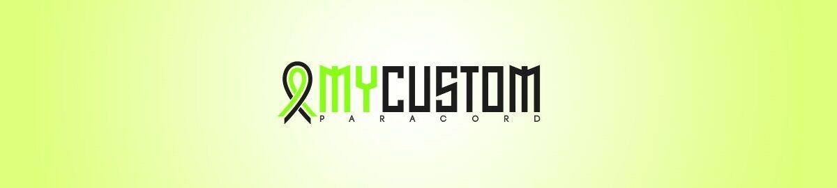 MyCustomParacord