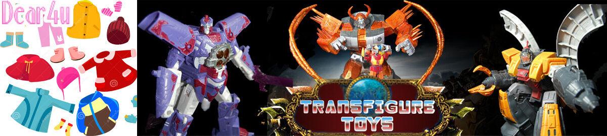 Transfigure Toys