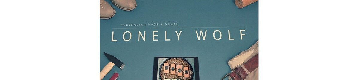 Lonely Wolf Australia