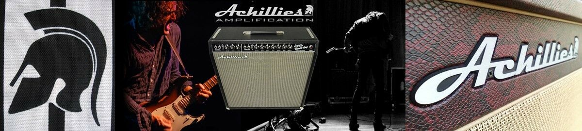 Achillies Amps
