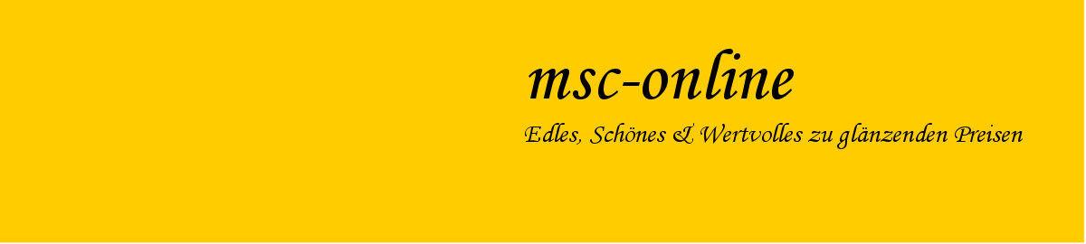 msc-online