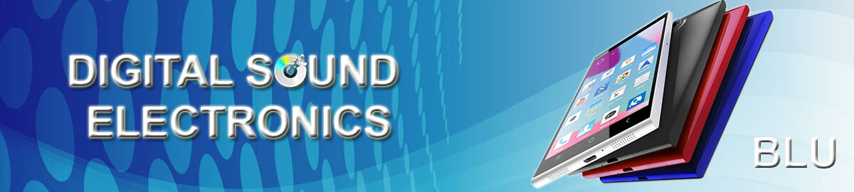 Digital Sound Electronics