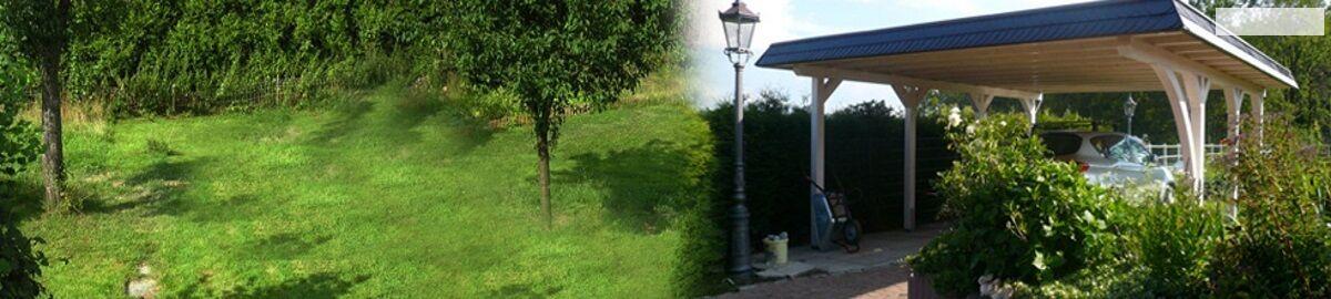 MEYER Holz & Garten