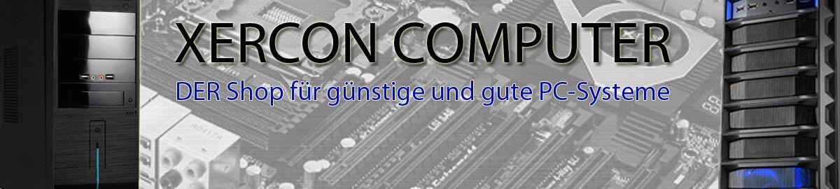 Xercon Computer und PC Zubehör Shop
