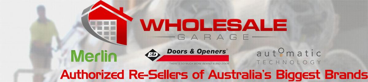 Wholesale Garage