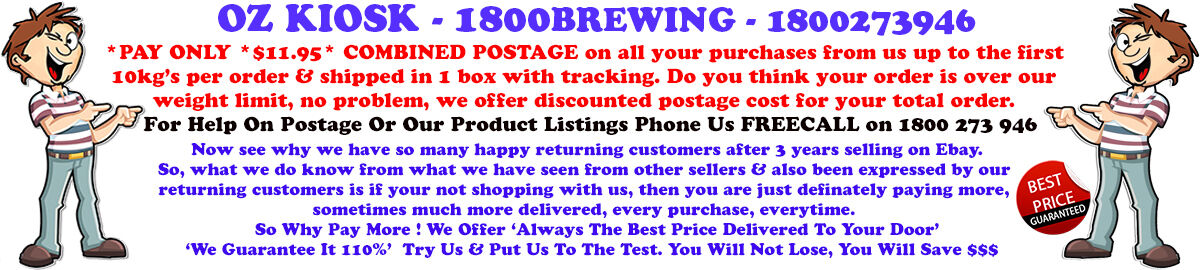 OZ KIOSK-1800BREWING-1800273946