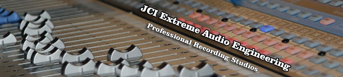 JCI Extreme Audio Engineering