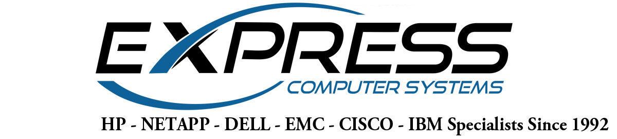 ECS HP ProLiant Store