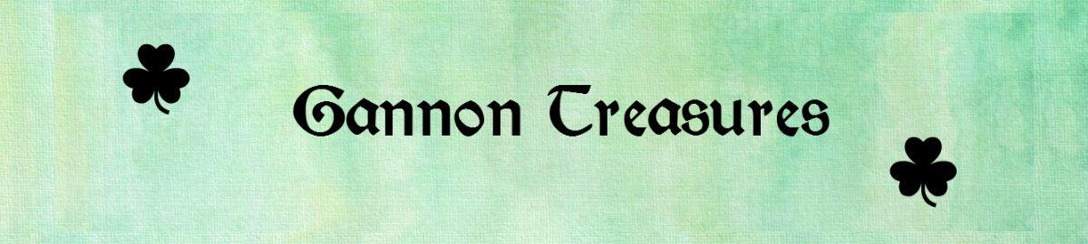 Gannon Treasures