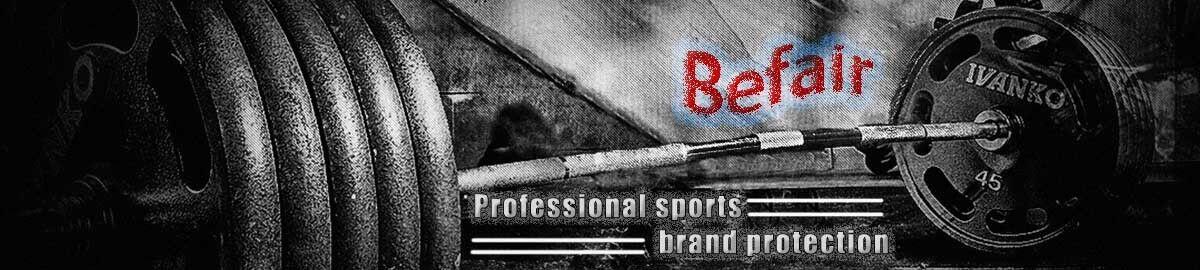 Befair sports stroe