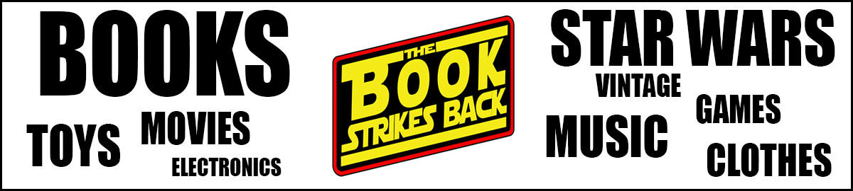 The Book Strikes Back