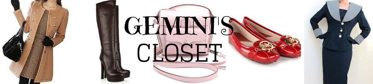 gemini'scloset