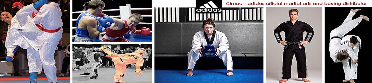 Cimac:   Martial Arts & Boxing