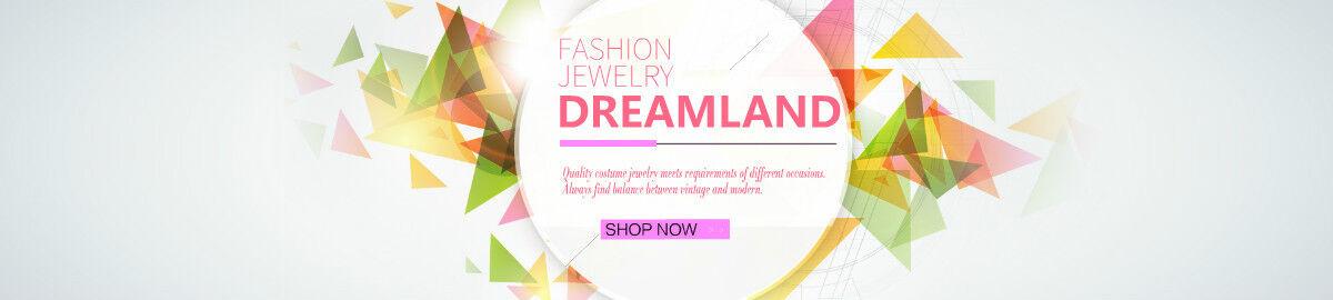 Dreamland Fashion Jewelry