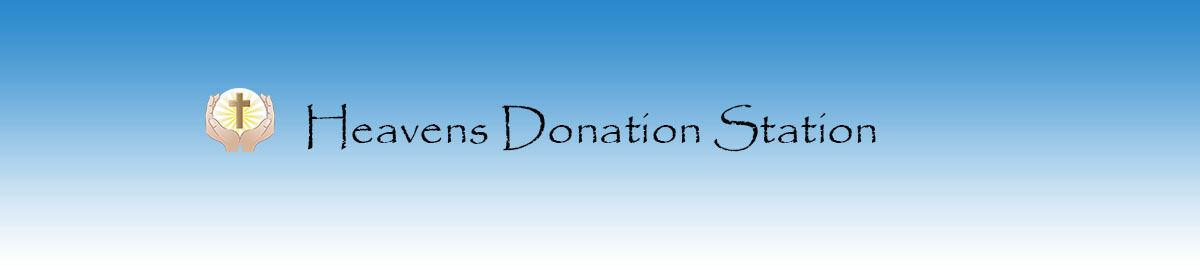 Heavens Donation Station