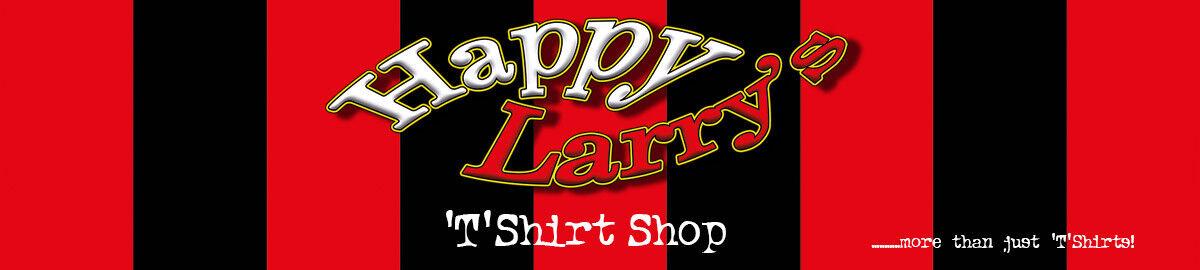 Happy Larry's 'T' Shirt Shop