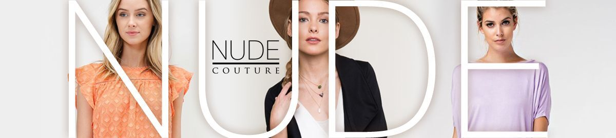 NUDE Couture
