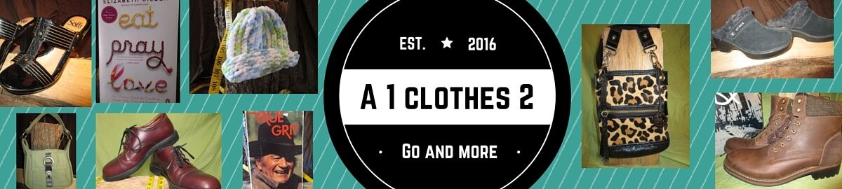 A 1 Clothes 2 Go and More