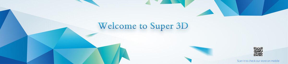 super_3d tech