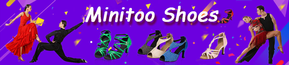 Minitoo Fashion Shoes