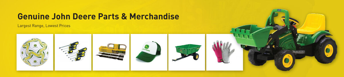 Hunt Green Parts and Merchandise