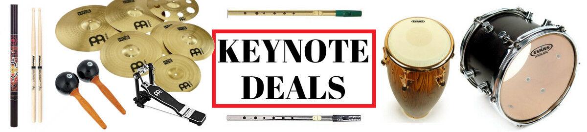 Keynote Deals