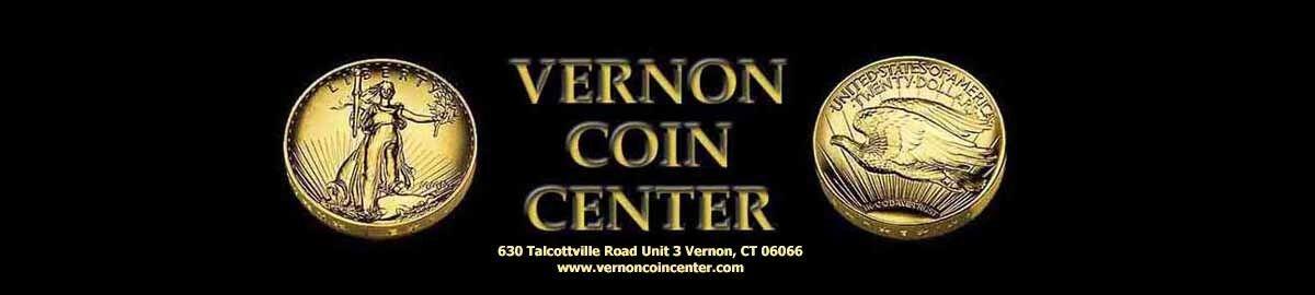 Vernon Coin Center