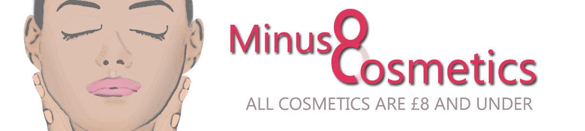 Minus8Cosmetics