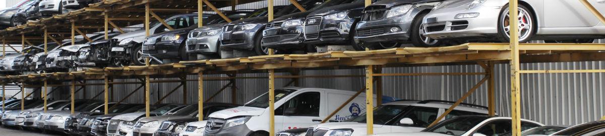 ASV European Auto Spares