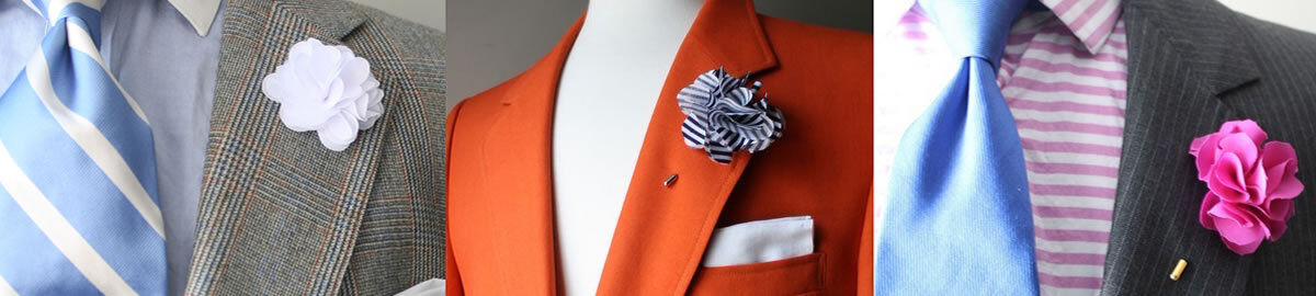 Lovely Lapels