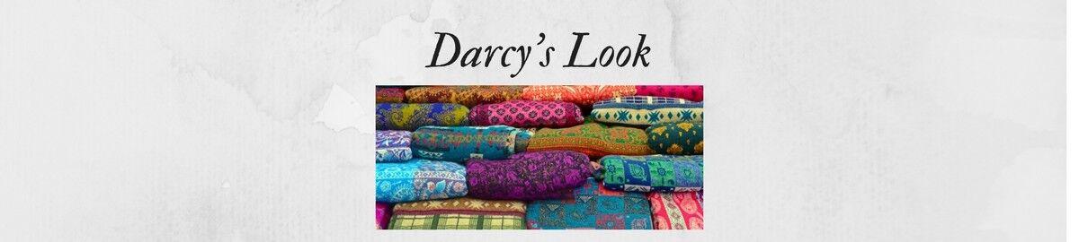 Darcy's Look