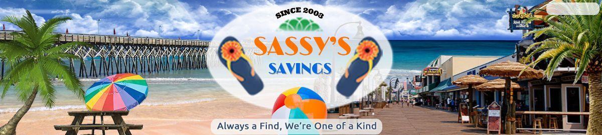 Sassy s Savings