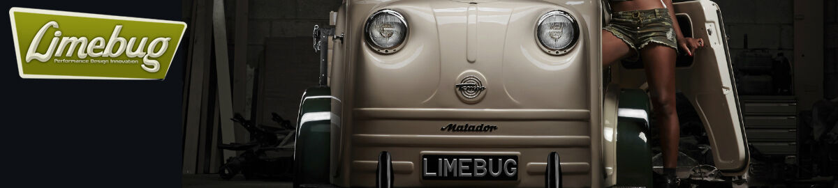 Limebug - VW Performance & Design